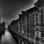 Over spooksteden en de geest van het geld