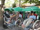 Dag drie: afscheid van Saigon, nog een laatste rondje in de draaimolen.