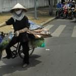 Een dag in Saigon