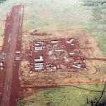 DMZ- de vredeszone die maar niet vredig wilde zijn